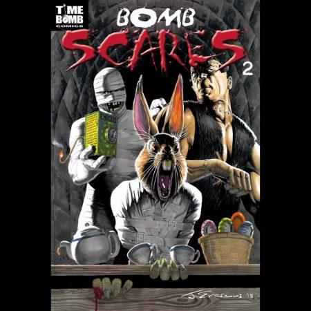 BOMB SCARES 2