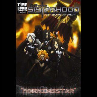 The-Sisterhood